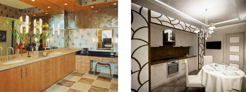 Дизайн квартиры 121 серии с