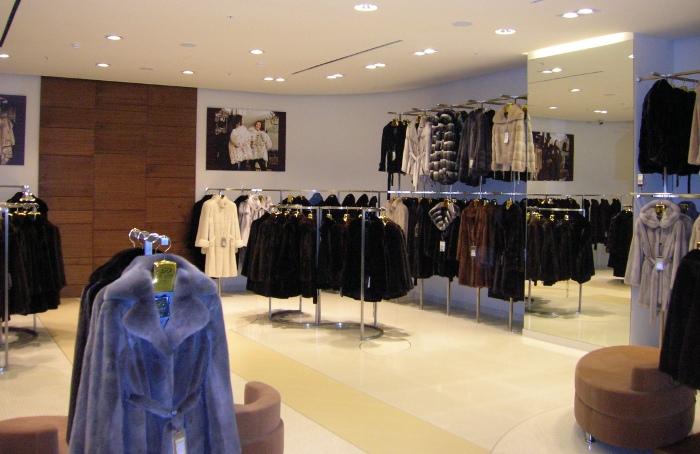 cb705ac19f803 Одежда для модных девушек: Все магазины одежды